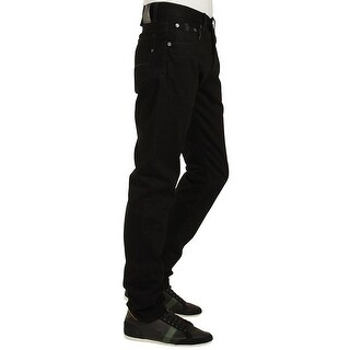 Ben Sherman Slim Leg Jeans in Jet Rinse (3 options available)
