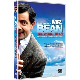 Mr. Bean: The Whole Bean - Complete Series [DVD]
