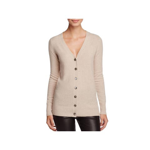 Private Label Womens Cardigan Sweater Cashmere Grandfather