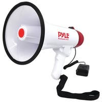 PYLE PRO PMP42BT Bluetooth(R) Megaphone Bullhorn