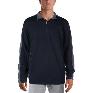 Charles River Apparel Mens 1/4 Zip Pullover Fitness Jacket