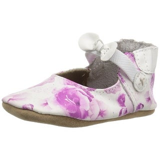 Robeez Girls' Disney Soft Soles