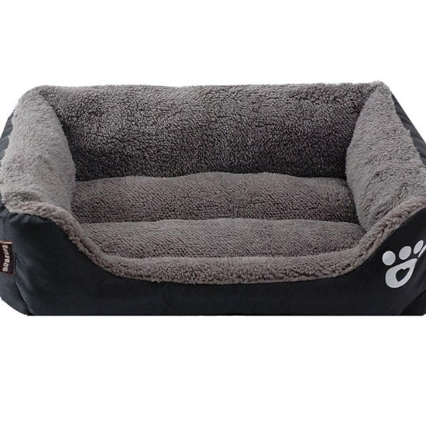 Pet Supplies Pet Dog Bed Warming Dog House Soft Dog Cat Kennel Winter. Opens flyout.