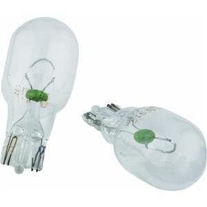 GE 12365 Miniature Replacement Bulb #912/BP, 13 V, T5