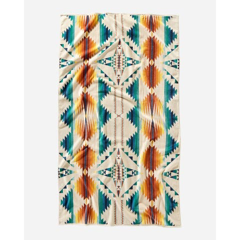 Pendleton Falcon Cove Sunset Spa Towel - 40x70