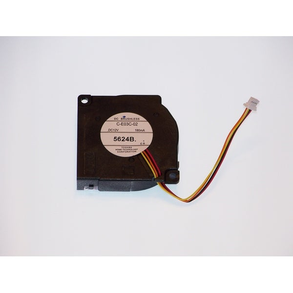 OEM Epson Projector Lamp Fan - C-E03C-02