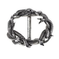 Alchemy Gothic Viper's Nest Buckle