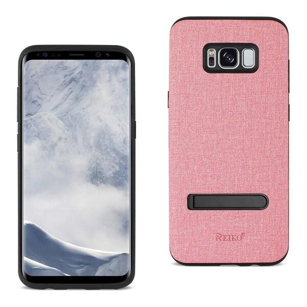 Cases, Covers & Skins Consumer Electronics Reiko Iphone 7/ 8 Denim Texture Tpu Protector Cover In Orange