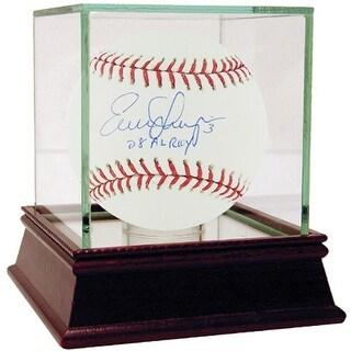 Evan Longoria MLB Baseball w 08 AL ROY Incs