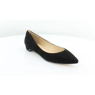 Ivanka Trump Tizzy Women's Flats & Oxfords Black (2 options available)