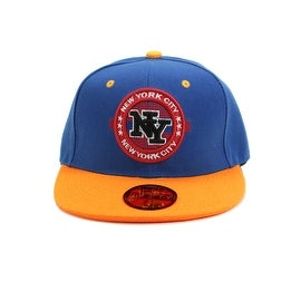 NY Embroidered 59 Fifty Baseball Cap