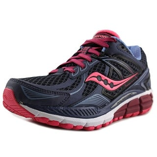 Saucony Echelon 5 Men W Round Toe Synthetic Sneakers