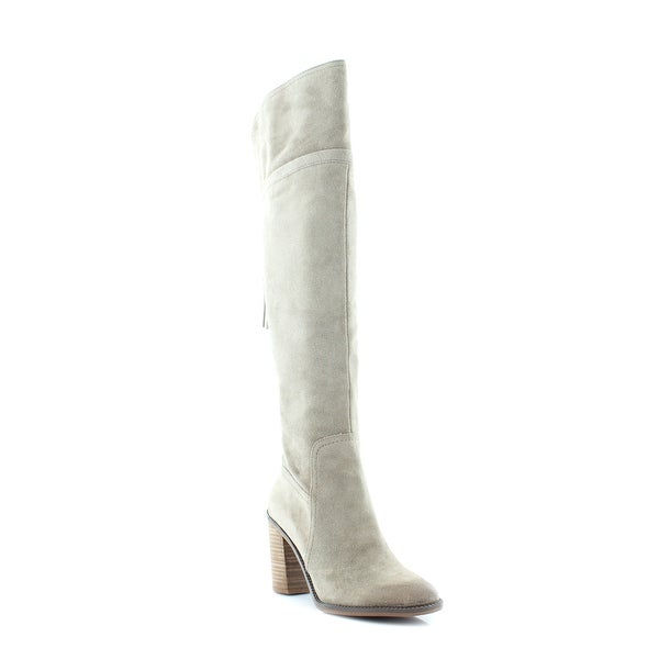 Franco Sarto Ellyn Women's Boots Taupe - 9