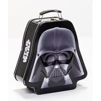 Star Wars Darth Vader Embossed Tin Tote - Multi