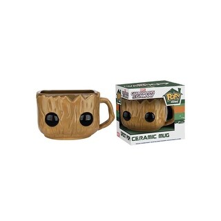POP Home: GOTG - Groot Mug