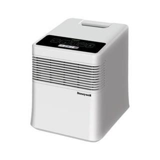 Honeywell HZ-970 Energy smart Infrared Heater, 120 V, 5118 BTU, White