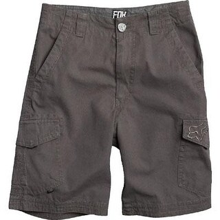 Fox 2015 Kid's Slambozo Cargo Short - 05295