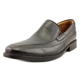 Clarks Narrative Tilden Free Men Apron Toe Leather Loafer