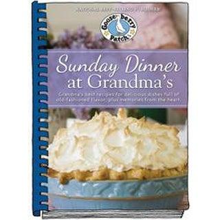 Sunday Dinner At Grandma's-