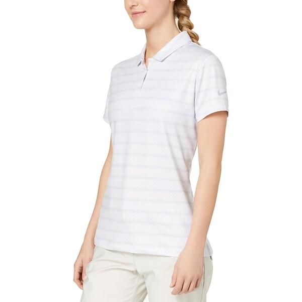 65cc712bf Shop Nike Womens Polo Yoga Fitness - On Sale - Free Shipping On ...