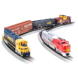 Bachmann BAC00501 HO Digital Commander DCC Set