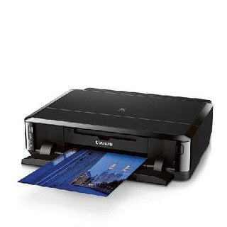 Canon Computer Systems - 6219B002aa - Wireless Inkjet Photo Printer