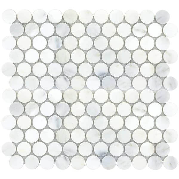 Emser Tile M05wint1212mop Marble