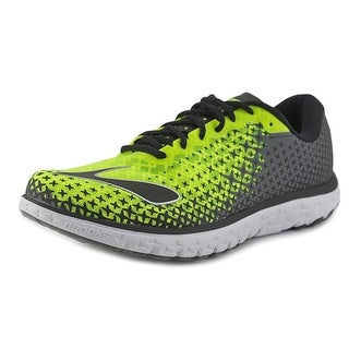 Brooks Pureflow 5   Round Toe Synthetic  Running Shoe