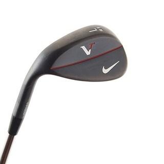 New Nike Victory Red Black Oxide Lob Wedge 60.10* DG Pro Stiff LEFT HANDED