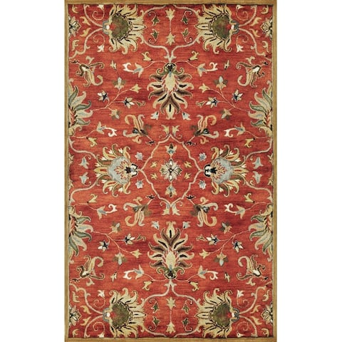 Buy New Zealand Wool 9 X 12 Area Rugs Online At Overstock Our Best Rugs Deals