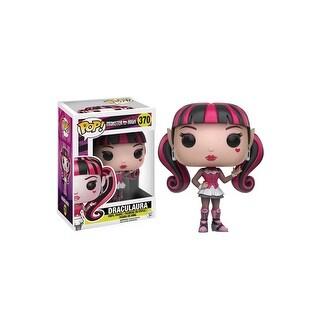 Funko POP Monster High - Draculaura - Multi