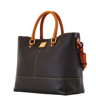 Dooney & Bourke Dillen Chelsea (Introduced by Dooney & Bourke at $298 in Jul 2013) - Black
