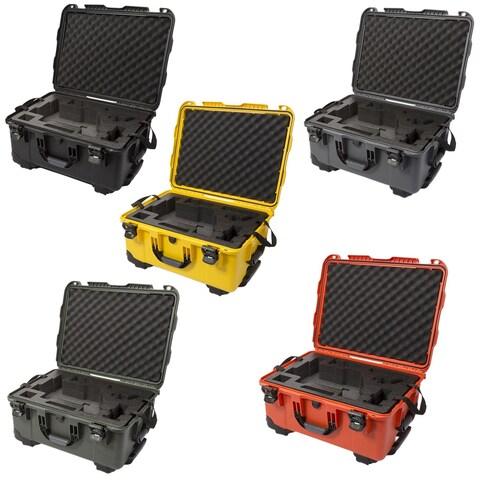 Nanuk 950 Waterproof Hard Case with Wheels for DJI Ronin-M