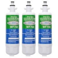 LG LFX25976SB Refrigerator Water Filter Replacement by Aqua Fresh (3 Pack)