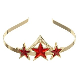 DC Comics Wonder Woman Star Tiara