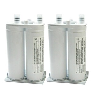 Replacement Filter for Electrolux EWF01 / FC-300 / NGFC-2000 / EFF-6018A / WF275 (2-Pack) Water Filter