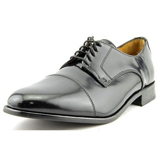Florsheim Broxton 3E Cap Toe Leather Oxford