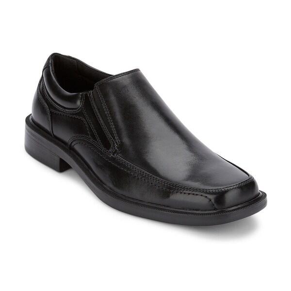 Dockers Mens Edson Leather Dress Loafer Shoe