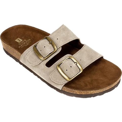 Buy White Mountain Women S Sandals Online At Overstock