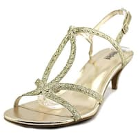 Unlisted Kenneth Cole Key Note  Champagne Sandals