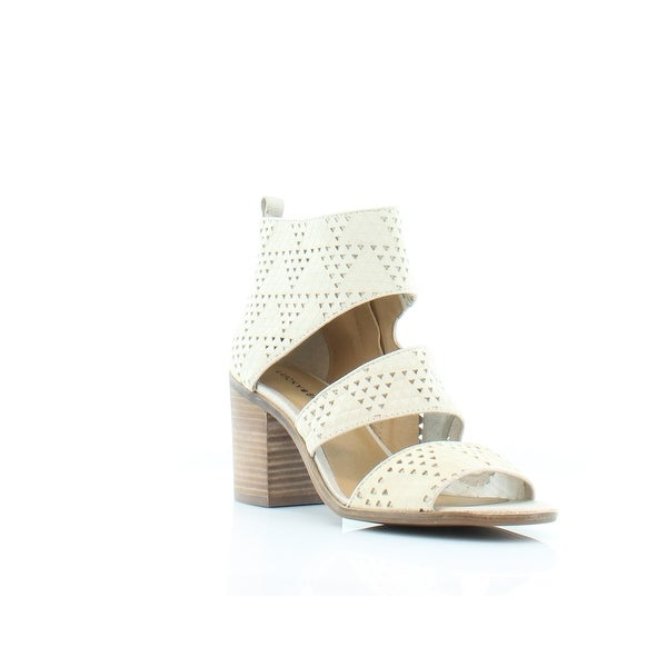 Lucky Brand Kabott Women's Heels Sandshell