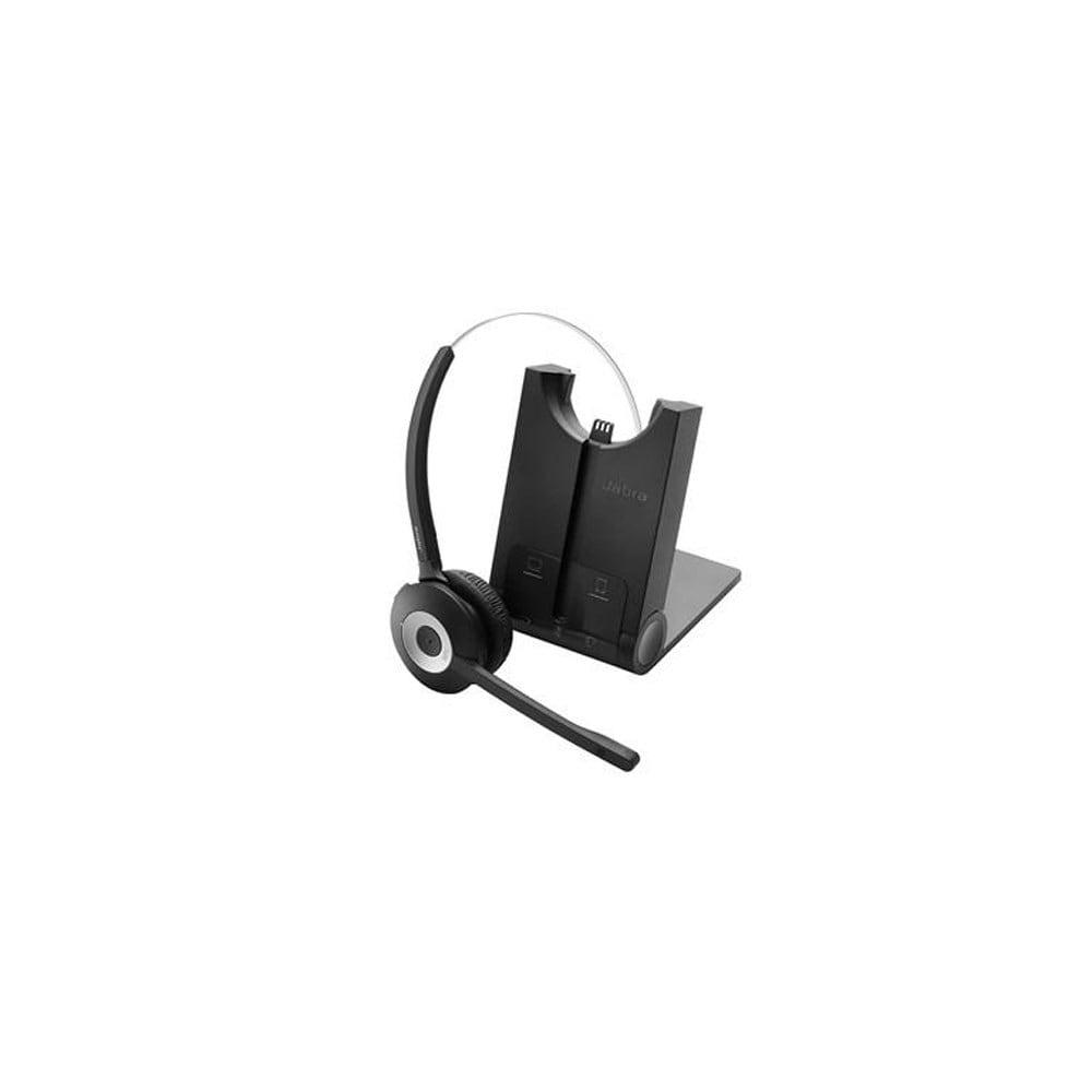2-Pack Jabra PRO 925 Dual Connectivity Mono Wireless Headset