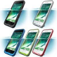 iPhone 7 Screen Protector Waterproof Full-body Case