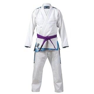 Tatami Fightwear Ladies Zero G V3 Super Lightweight Competition BJJ GI-White