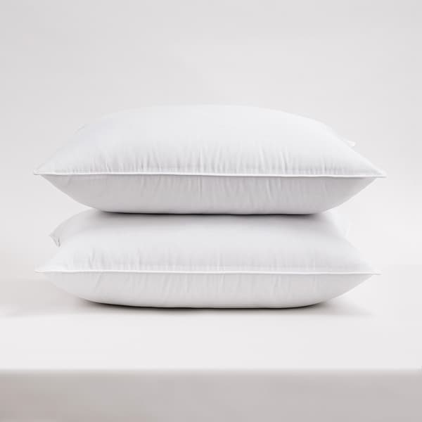 220 Thread Count Pillow Hotel Collection by Cozy Classics. Opens flyout.