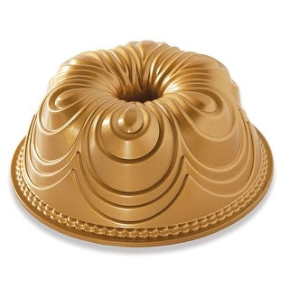 Link to Nordic Ware Chiffon Bundt Pan Similar Items in Bakeware