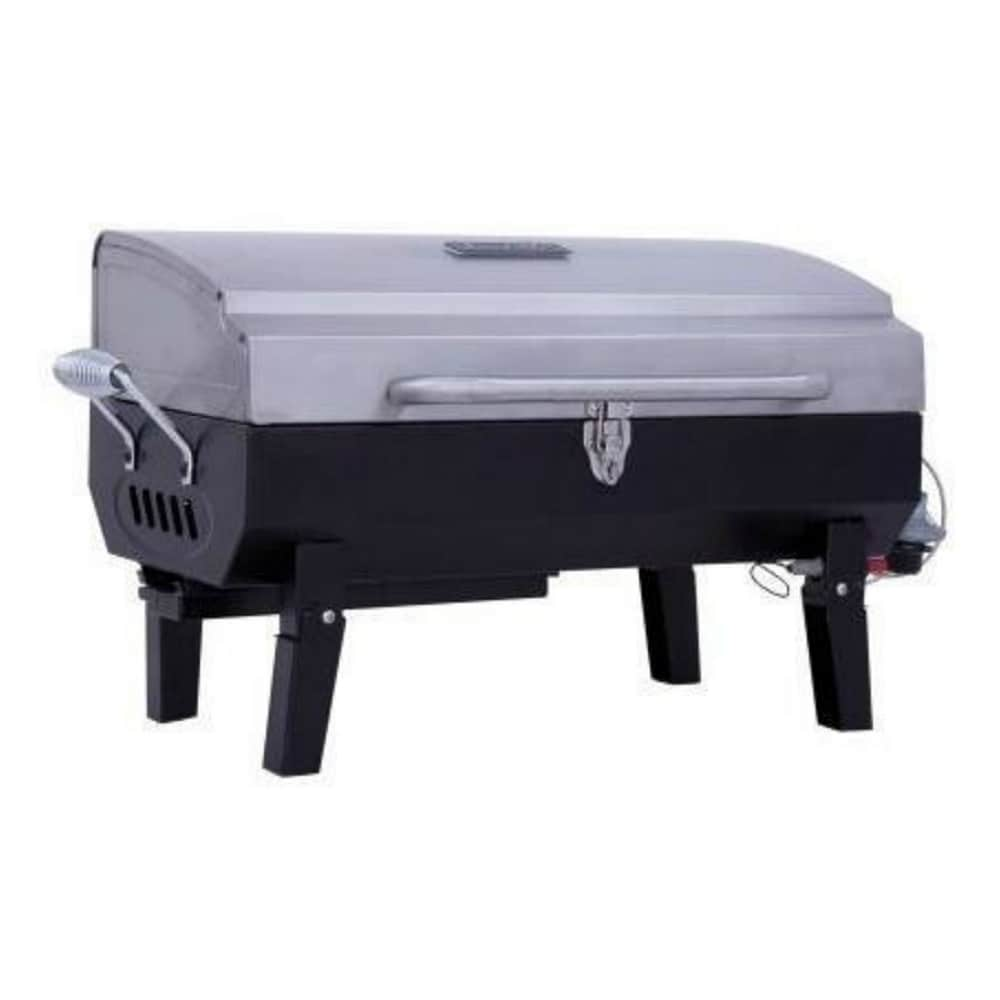 char broil tabletop grill