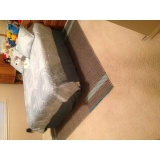 Sophia Aqua Bed-in-a-Bag