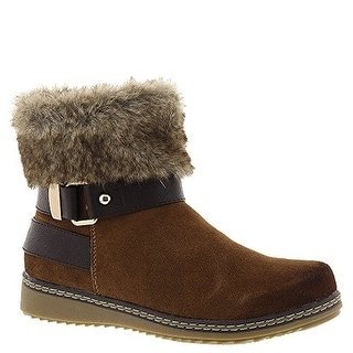Spring Step Women's Popsicle Winter Boot, b - Brown