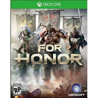 For Honor - Xbox One (Refurbished)